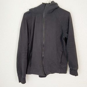 Lululemon Full Zip Jacket 12